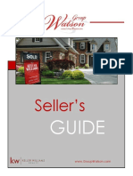Groupwatson Seller's Guide