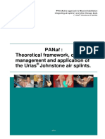 PANat_Thetrical_Air Splints - Talas Pneumaticas Margaret Johnstone