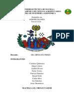 Portofalio de Agroecología (2)
