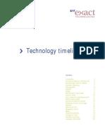 Bt Exacthttp://es.scribd.com/doc/54865277/Cronologia-de-la-Tecnologia#scribd