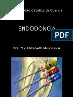 Materia Endodoncia