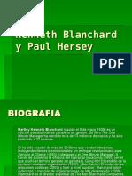 Liderazgo HERSEY BLANCHARD.ppt