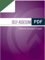 f  m  clpna self assessment