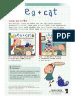 Peg + Cat Math Activities