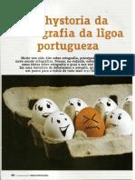 26 CP LP39 ARTIGO_ortografia