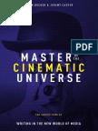 MasterCinematic Sample