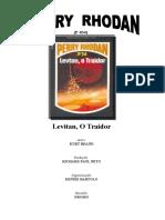 P-034 - Levtan, o Traidor - Kurt Brand