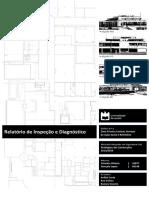 Relatório de Inspecção UA
