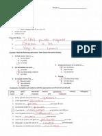 l-4 practice test answers