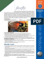 Firefly Datasheet 2014-11 (Spanish)_tcm62-130903