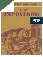 J Cros - Impostorii (v 1.0)
