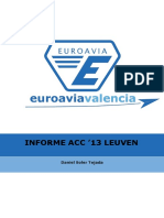 Informe Acc Leuven