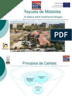 IES Rayuela 2018 Proyecto Bilingüe