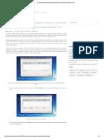Cara Membagi Partisi Pada Saat Proses Installasi Windows 7 _ 8