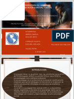 Presentación Proyecto Final Fundamentos Psico