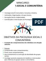 Curso de Psicologia Social e Comunitária_abnt
