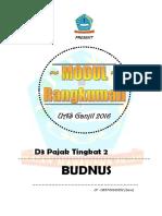 BUDNUS