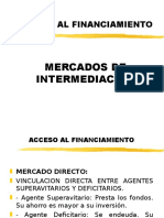 Acceso Al Financiamiento