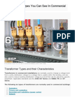 6 Transformer Types You Can See in Commercial Installations _ EEP
