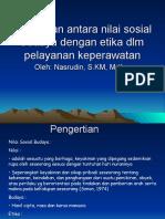 Budaya & Etik (Pert2)
