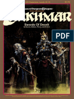 Lankhmar - CA2 - Swords of Deceit