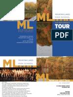 MLHS-Choir2016 Program Copy