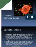 Celulas Del Sistema Inmune