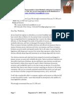 Citizens Letters Opposing HB-1126 CVG