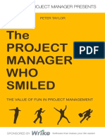 The Project Manager Who Smiled