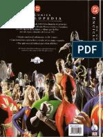 Todo Enciclopedia DC