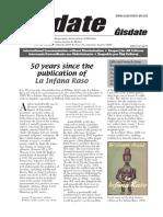 50 Jaroj de La Infana Raso