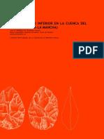 Paleolítico Inferior en La Cuenca Del Tajo - Castilla La Mancha
