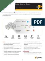 b Symantec Data Center Security Server Advanced 6.5 Ds 21347666 en Us
