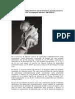 Modifican Proceso de Paternidad Extramatrimonial