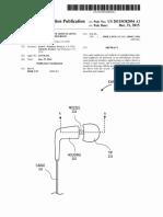 Apple In Ear Patent Application (Dec. 31, 2015)