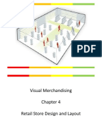 Vm Ch4 Retail Store Design and Layout Copy