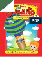 A Prende Ingles Con Juanito