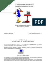 Modulo de Informatica Básica