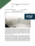 Historia de La Aviación 1