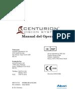 Manual Centurion