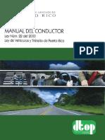 Manual Del Conductor 2015