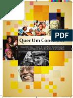 2013 - Cartilha Guia Pratico Quer Um Conselho