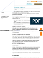 Www Freelance Com Fr Contents Le Guide Du Freelance