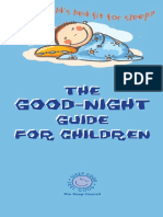 The Good Night Guide for Children