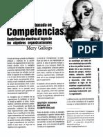 Gestion Humana  Mery Gallego