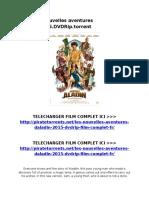 ~[_]~ Les Nouvelles aventures d'Aladin.2015.DVDRip.torrent
