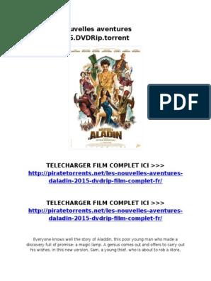 NOUVELLES TÉLÉCHARGER COMPLET DALADIN LES AVENTURES FILM