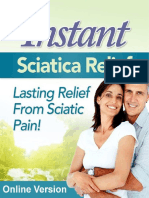 Sciatica Relief Guide