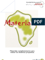 Materiales Complementarios Infantil Primaria