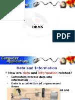 6 DBMS